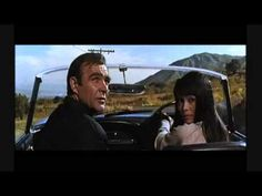 Top 10 Sean Connery Performances - YouTube