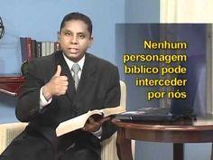 06 - Jesus e o Conflito (O Grande Conflito) Pr. Luís Gonçalves