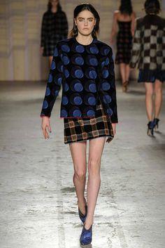 Marco de Vincenzo - Fall 2014 Ready-to-Wear - Look 17 of 43
