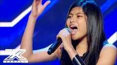 Marlisa Punzalan: Yesterday - Auditions - The X Factor Australia 2014