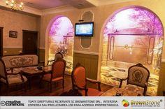 DECORATIUNI INTERIOARE (134/169) Interior, Art Deco, Indoor, Interiors