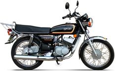 #Yamaha RX auction highlights demand for iconic 2-stroke