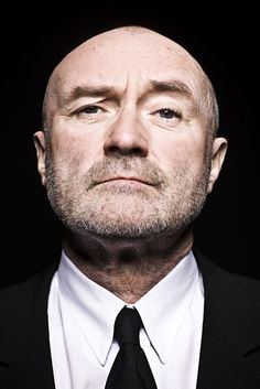 #PhilCollins - one of the famous drummers and singers of decade - http://www.social-media-rockstar.de/