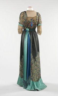 DELIGHTFUL CLUTTER...by Rose: Bride & Future Bride, Edwardian Dresses