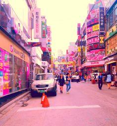 Daejeon - Korea Miss Korea, Daejeon, Paradise On Earth, Seoul Korea, Travel Information, Times Square, Beautiful Pictures, Korean, Asian