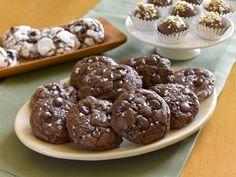 Ghirardelli Truffle Salt Cookies   http://ghirardelli.com/recipes-tips/recipes/chocolate-truffle-cookies-sea-salt