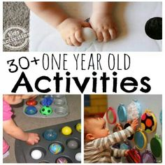 1-year-old activities