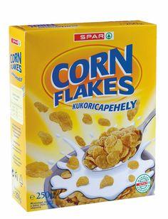SPAR Corn Flakes