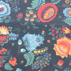 Vintage Fabric Studio – all the vintage fabric goodness you want