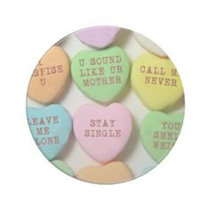 If you plan on spending Valentine's Day consoling a friend who has experienced a recent breakup, then these gifts would be a great addition ...