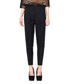 Black+peg+leg+trousers+by+Paisie+on+secretsales.com