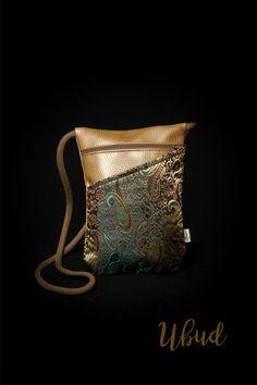 """Umhängetaschen - Bali Collection """"Ubud"""" special edition  - ein Designerstück von MelanieStraube bei DaWanda"""