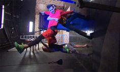 'The Amazing Race' Sneak Peek: The Contestants Do The Tango With A Twist — Watch - http://blog.clairepeetz.com/the-amazing-race-sneak-peek-the-contestants-do-the-tango-with-a-twist-watch/