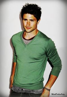 Matt Dallas - that one moment I realized I could search pins for my current obsession. Here they come.