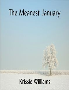 Solstice Publishing - The Meanest January, $2.99 (http://solsticepublishing.com/the-meanest-january/)