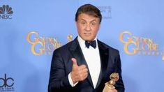Sylvester Stallone still punching despite death hoax