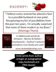 book excerpt on marriage and relationships.Make sure Mr.Right is truely the one for you!