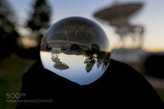 bola de cristal by JMESDOM1965