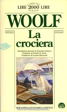 virginia woolf la crociera - Cerca con Google