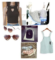 """""""date outfit"""" by highbookshelves ❤ liked on Polyvore featuring BP."""
