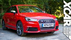 Audi S1: Dawn of the Hyperhatch? [XCAR] #audi #audis1