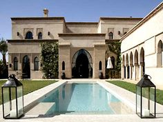 1000 images about islamic house on pinterest muscat for Architecture islamique moderne