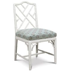 Chippendale Dining Chair,