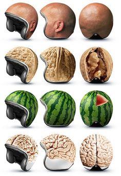 Great helmets