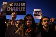 Is Islam to Blame for the Shooting at Charlie Hebdo in Paris? - NYTimes.com.  We here at the NY Times think a terrorist just needs a big wet kiss! Discover how do make a film :) http://studiocigale.fr/etudes-de-cas/