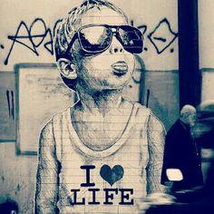 I <3 Life