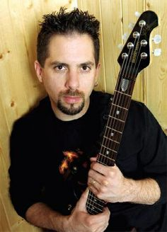 Take the Time: Practice Tips from John Petrucci of Dream Theater - Practice tips from John Petrucci, originally published in the July 2004 issue of Guitar World. Easy Guitar, Cool Guitar, John Petrucci, Music Tabs, Dream Theater, Jazz Band, Guitar Lessons, Hacks, Tips