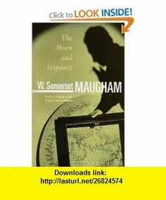 The Moon and Sixpence (9780099284765) W. Somerset Maugham , ISBN-10: 0099284766  , ISBN-13: 978-0099284765 ,  , tutorials , pdf , ebook , torrent , downloads , rapidshare , filesonic , hotfile , megaupload , fileserve