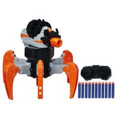 Nerf Combat Creatures - TerraDrone - Drone mit Fernbedienung: Amazon.de: Spielzeug