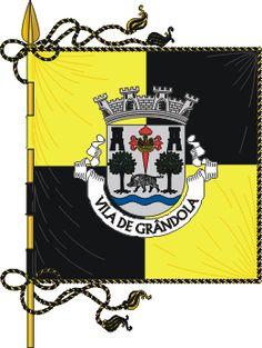 Bandeira de Grândola