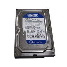 Western Digital Caviar Blue 500 GB SATA III 7200 RPM 16 MB Cache Bulk/OEM Desktop Hard Drive