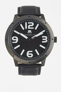 De Kalb Watch - Brooklyn Watches - Watches : JackThreads