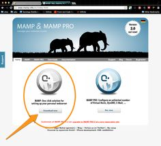 Local WordPress with MAMP. Great article by fellow HOWie, Jimmy Smutek.