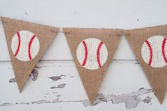 Hey, I found this really awesome Etsy listing at https://www.etsy.com/listing/222153827/baseball-burlap-banner-baseball-banner