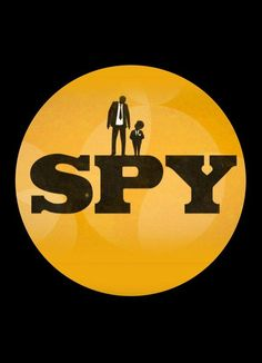Spy (TV Series 2011- ????)