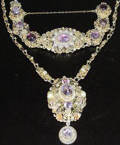 ancient juwels