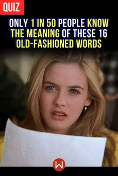 Old-Fashioned words. Old-Timey words quiz. Guess that definition for the olf-timey words. How well do you know old-fashioned lingo? Quizzes For Teenagers, Fun Quizzes, Trivia Games For Adults, Old Fashioned Words, General Quiz, Best Buzzfeed Quizzes, Knowledge Test, Interesting Quizzes, Quiz Me