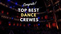 Britain's Got Talent Top BEST Dance Crewes