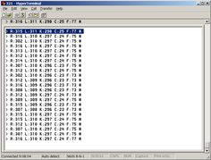 Reading ATtiny85/45/25 Internal Temperature Sensor