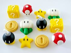 Hey, I found this really awesome Etsy listing at https://www.etsy.com/listing/228618669/fondant-super-mario-toppers-handcraft