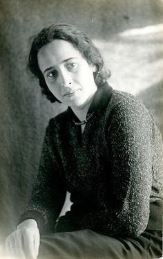 The Banality of Evil: Hannah Arendt on the Normalization of Human Wickedness and Our Only Effective Antidote to It – Brain Pickings Grimm, Martin Luther, Penguin Classics, The Deed, Portraits, Tomorrow Will Be Better, Carl Jung, Human Condition, Tutorials