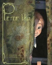 Peter Pan - Te vinden bij: P