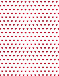 Image result for alice in wonderland scrapbook papers  red hearts