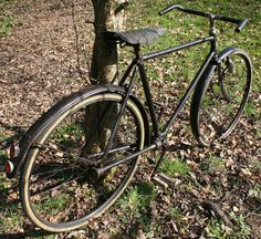 Gorgeous, Amazing, Begging to be re-issued.  1920s Fabrique Nationale Chainless C55 shaft drive.