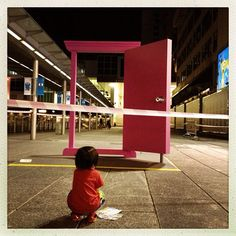 Oh the door! #doraemon #hksnaps #hkig #hkinstayay #hongkong - @iphotography- #webstagram