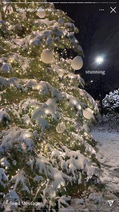 Christmas Feeling, Noel Christmas, Winter Christmas, Xmas, Instagram Cool, Instagram Story Ideas, Best Seasons, Christmas Aesthetic, Winter Time